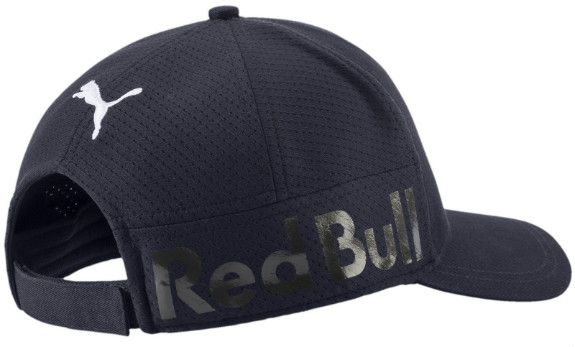 2018 PUMA ASTON MARTIN RED BULL RACING TEAM CAP
