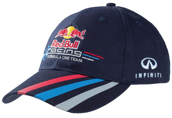 2013 CASQUETTE RED BULL RACING F1 TEAM