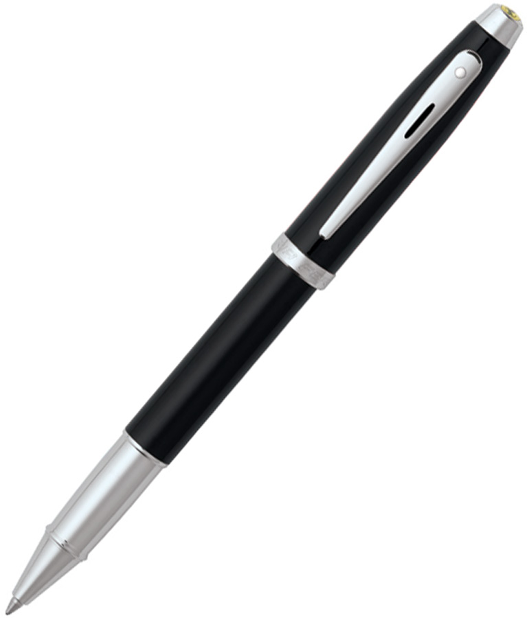 SHEAFFER ROLLER BALL FERRARI PEN 100 SERIES - BLACK