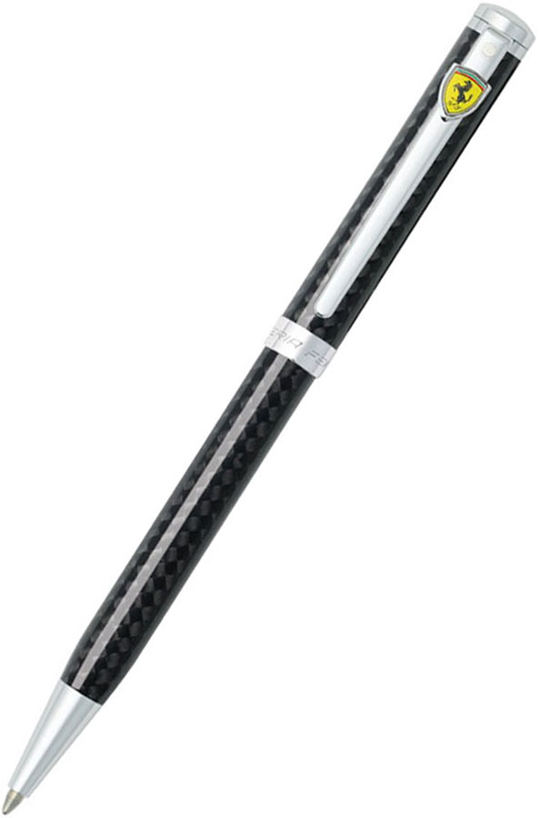 SHEAFFER FERRARI PEN INTENSITY SERIES - CARBON