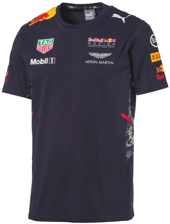 puma t shirt 2017