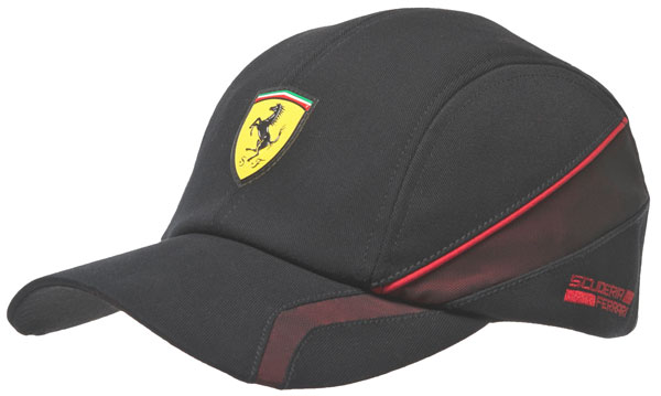 casquette puma scuderia ferrari scudetto noir casquette 2014 puma scuderia ferrari scudetto. Black Bedroom Furniture Sets. Home Design Ideas