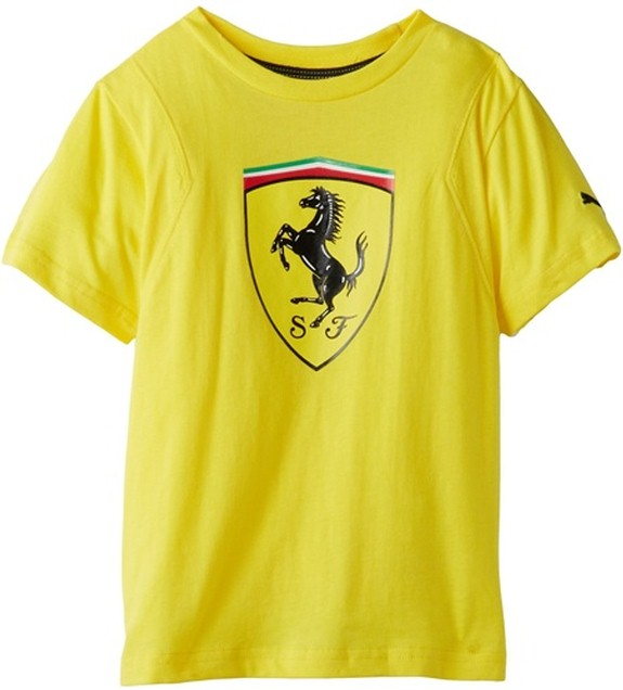 puma ferrari shirt price