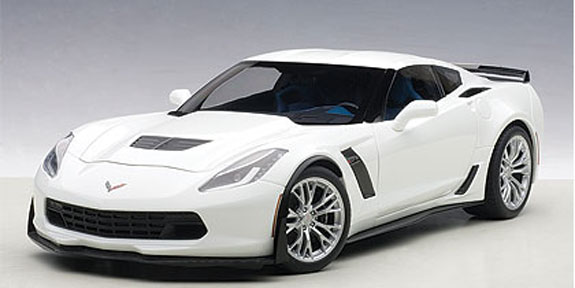 hotwheels diecast 118 scale c7 corvette. Black Bedroom Furniture Sets. Home Design Ideas